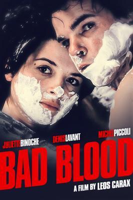 Mala sangre
