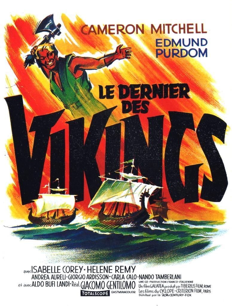 Le Dernier des Vikings