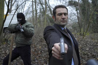 Masked Mobsters