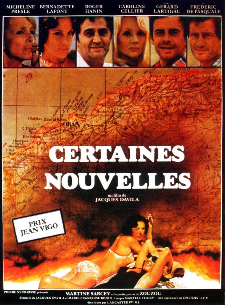 Prix Jean Vigo - 1979