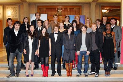 Unifrance fait voyager le cinéma français - Novembre 2007