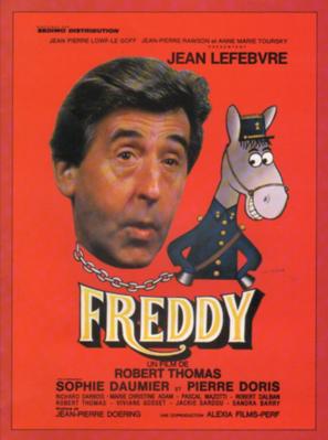 Freddy (Jeannot la frime)