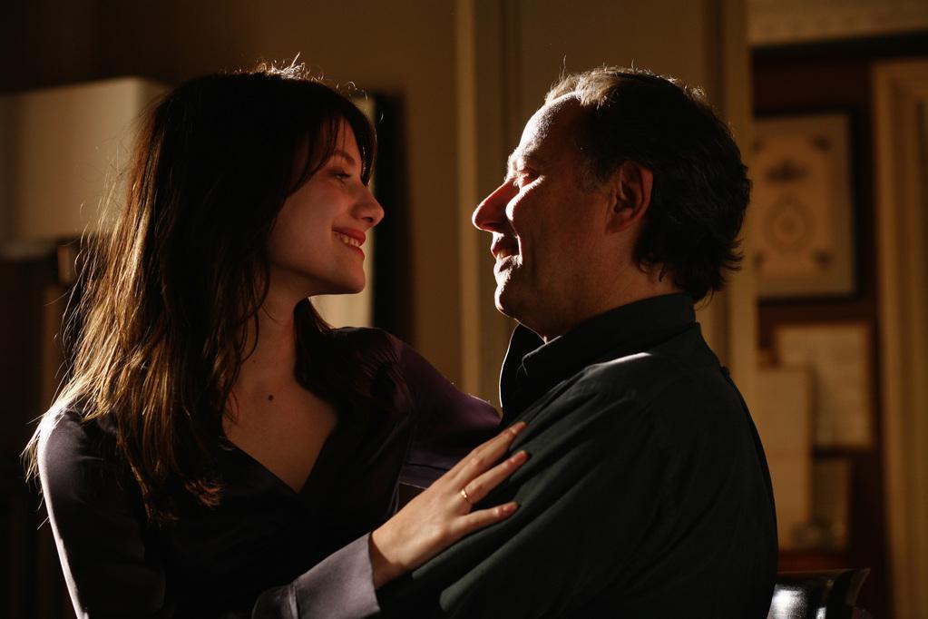 Fête du cinéma français à Québec - 2008