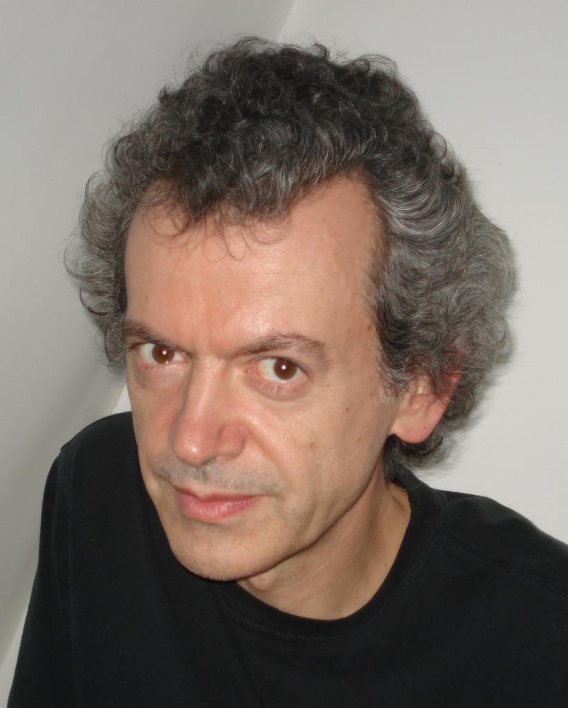 François Fronty