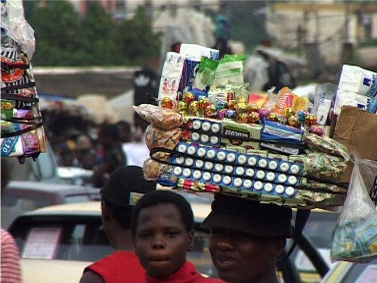 Afrique, une économie en sursis