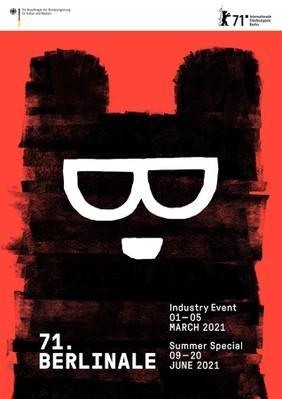 Festival Internacional de Cine de Berlín - 2021