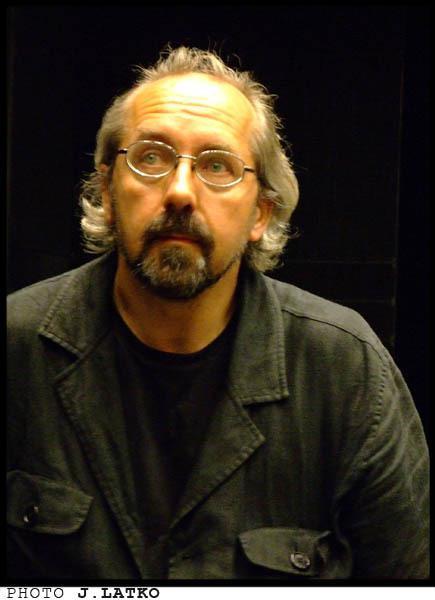 Olivier Delahaye