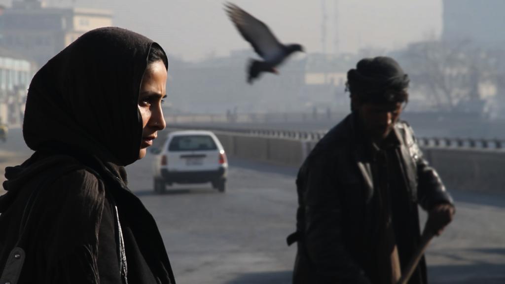 Olivier Trives - © Bluebird Distribution Films