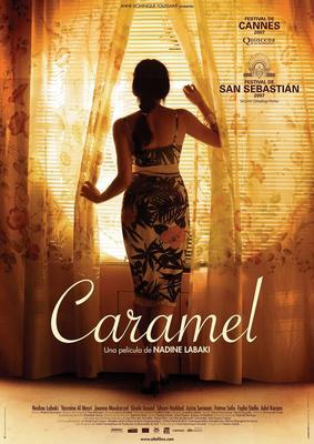 Caramel - Poster - Spain