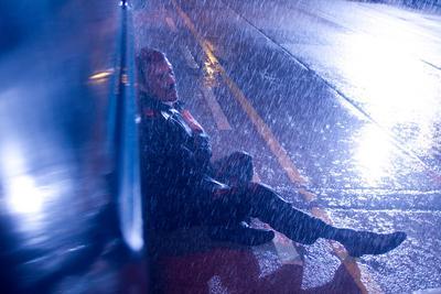 Vengeance/冷たい雨に撃て、約束の銃弾を