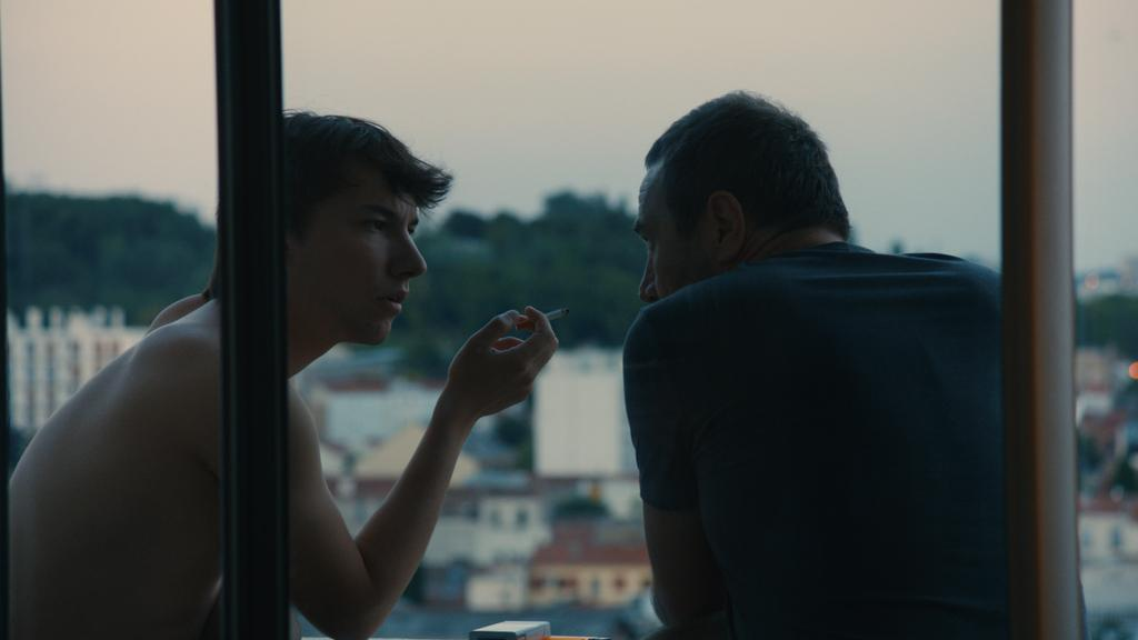 Rendez-vous with French Cinema in Paris - 2014 - © Les films de pierre