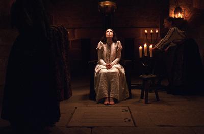 La Comtesse - © Celluloïd Dreams Production
