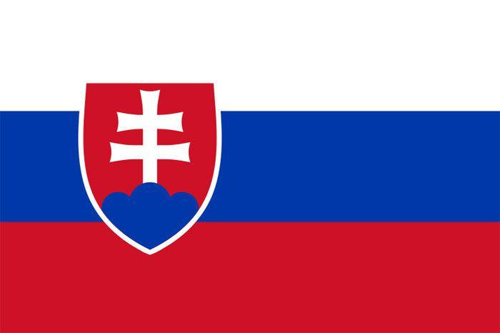 Balance de Eslovaquia – 2001