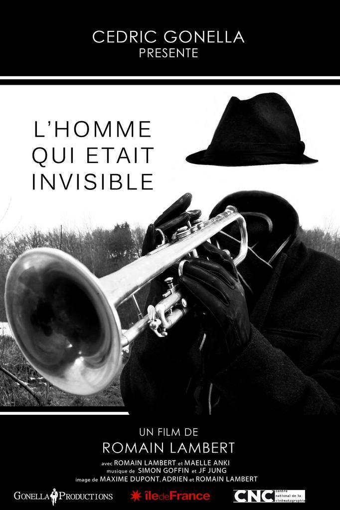 L'Homme qui était invisible