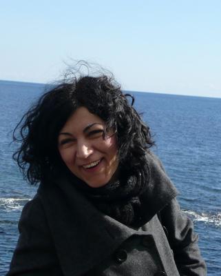 Daniela Vitello