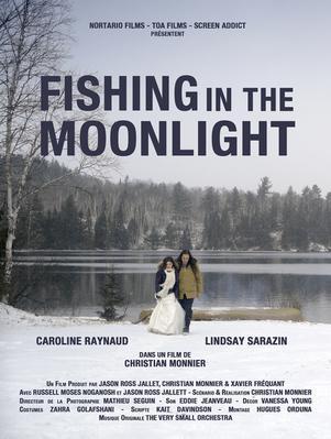 Partie de pêche au clair de lune