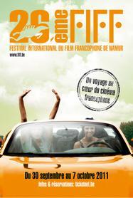 Festival Internacional de Cine Francófono de Namur - 2011