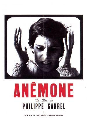 Anémone - Poster France