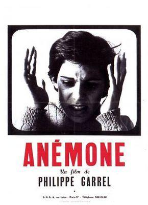 アネモーヌ - Poster France