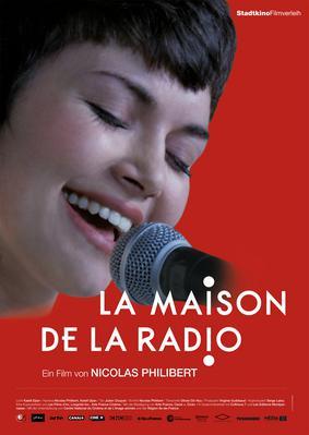 La Maison de la radio - Poster - Austria