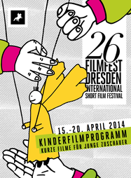 Dresden International Short Film Festival - 2014