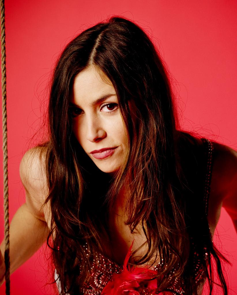 Olivia Ruiz Nude Photos 53