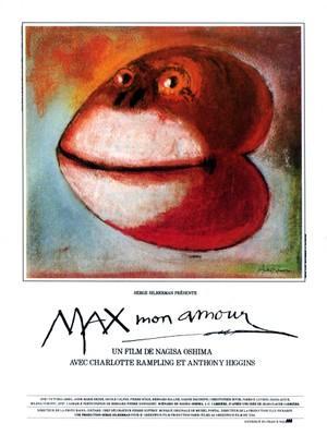 Max, mi amor