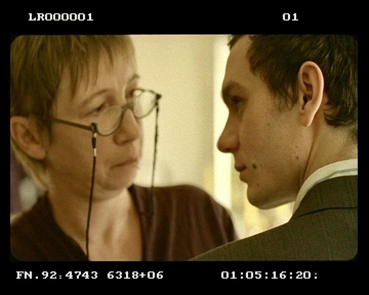 Directors' Fortnight - 2004
