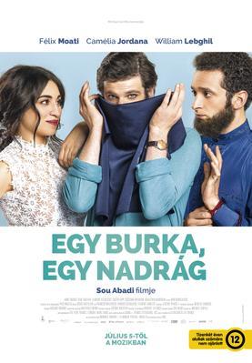Enamorado de mi mujer - Poster - Hungary