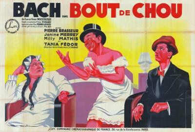 Bout de Chou