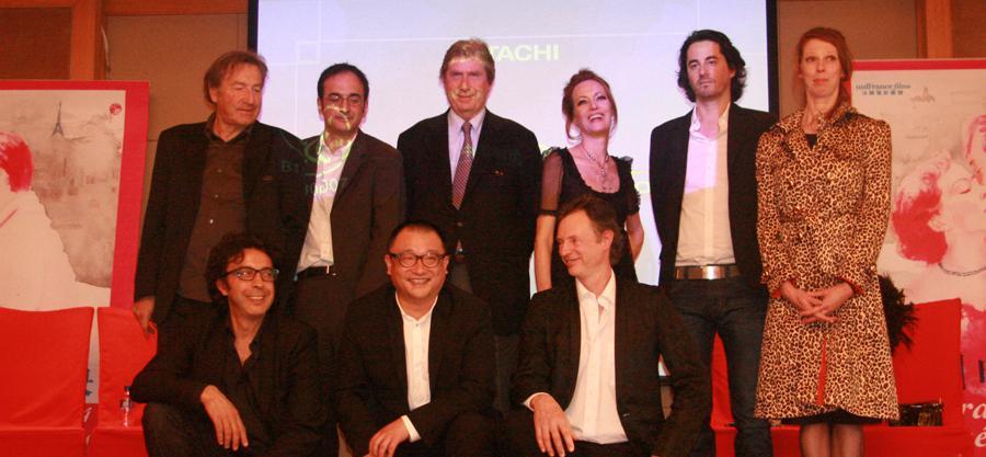 Compte Rendu du 9e Panorama du cinéma français en Chine