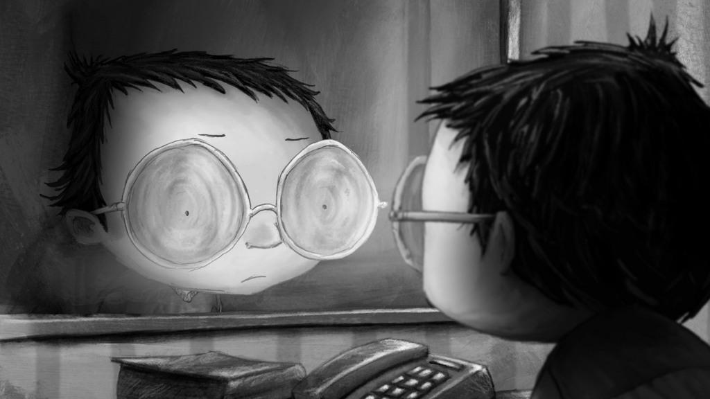 Festival Internacional de Cine de Animación Espinho (Cinanima) - 2010