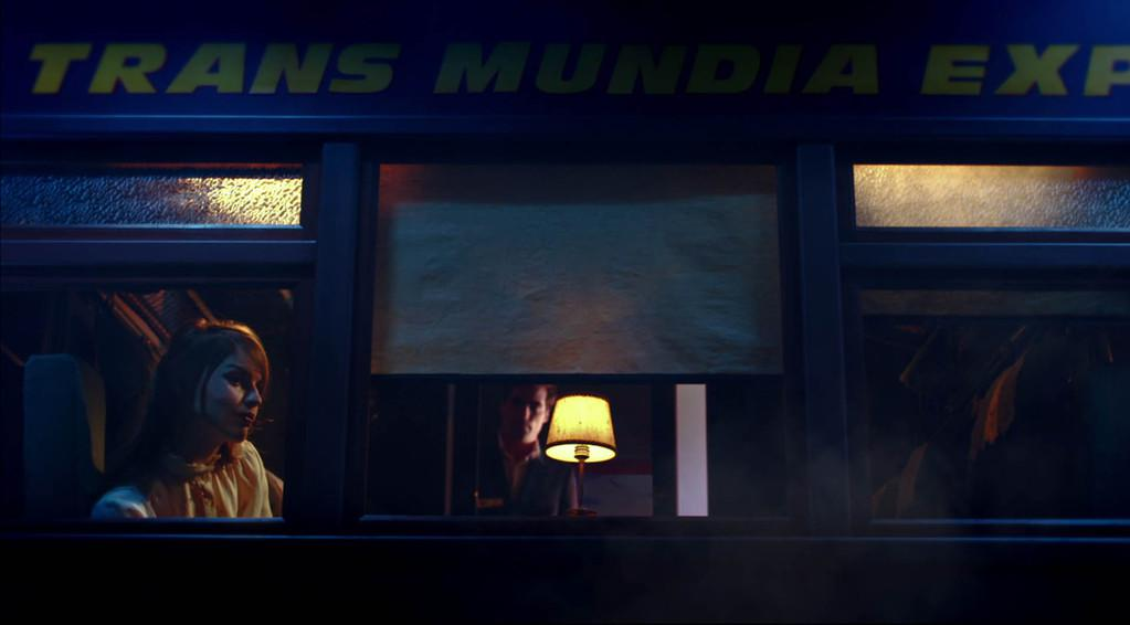 Trans Mundia Express
