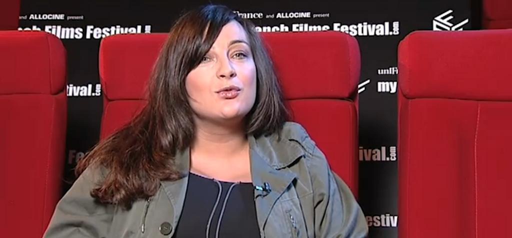 Interview Louise de Prémonville