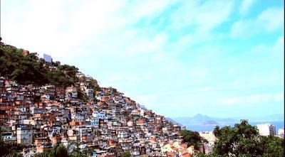 Favelado