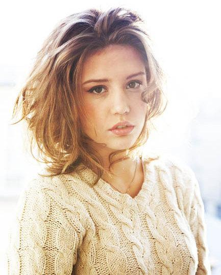 Adele Exarchopoulos Tattoo Meaning Beautiful picture of adele
