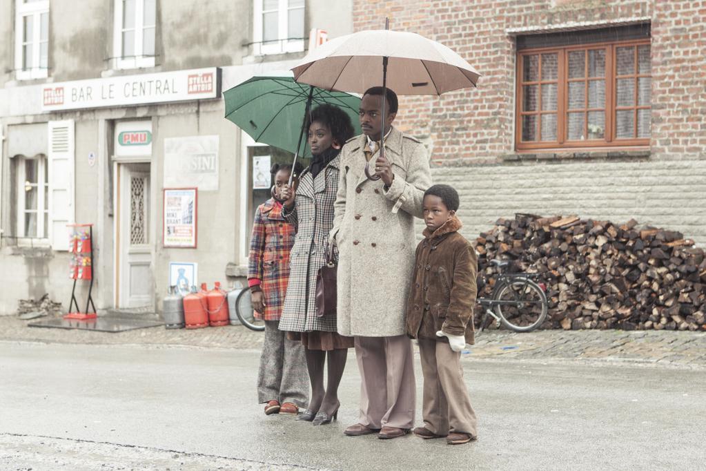 Tübingen | Stuttgart International French-language Film Festival - 2016