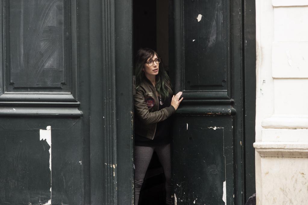 Carole Gérard - © Ecce Films