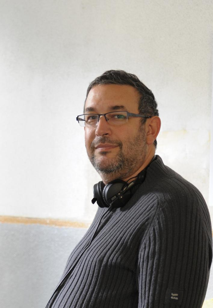 Gilles Graziano