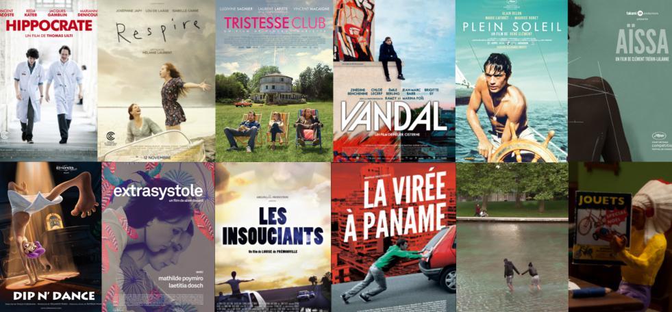 楽しみながらフランス語を学ぶ