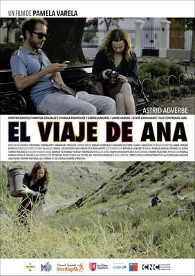 El viaje de Ana