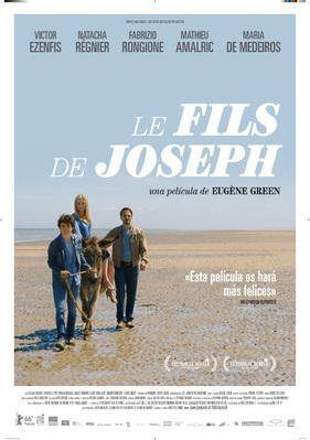 Le Fils de Joseph - Poster - Spain
