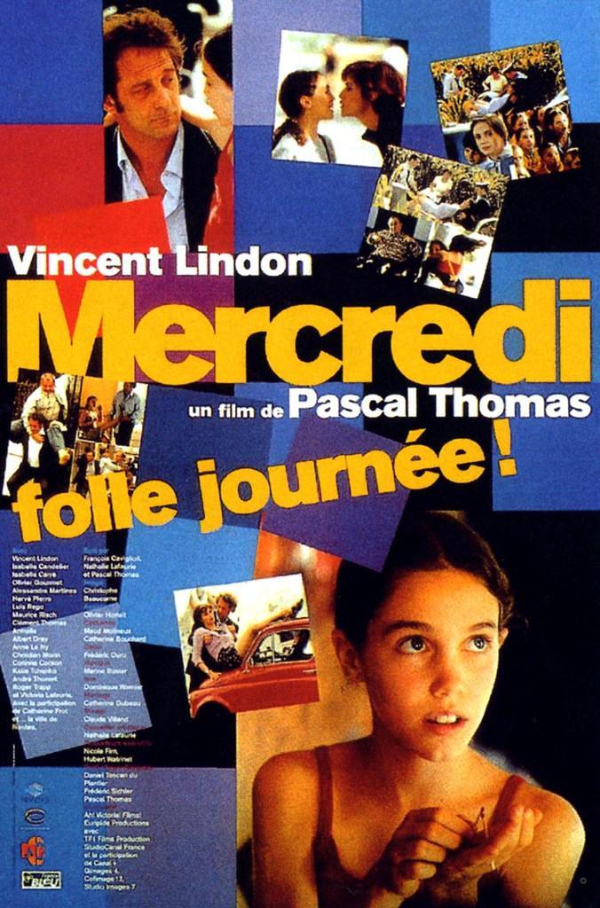 Seúl - Festival de cine francés - 2001