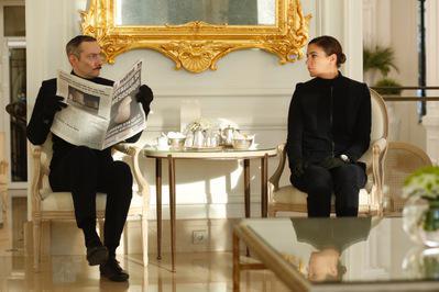Les Aventures de Spirou et Fantasio - © Curiosa Films - Moana Films - France 2 Cinéma - Belvision