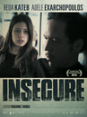 Insecure - Affiche anglophone teasing