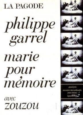 記憶すべきマリー - Poster France