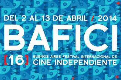 BAFICI - Festival international du cinéma indépendant de Buenos Aires - 2014