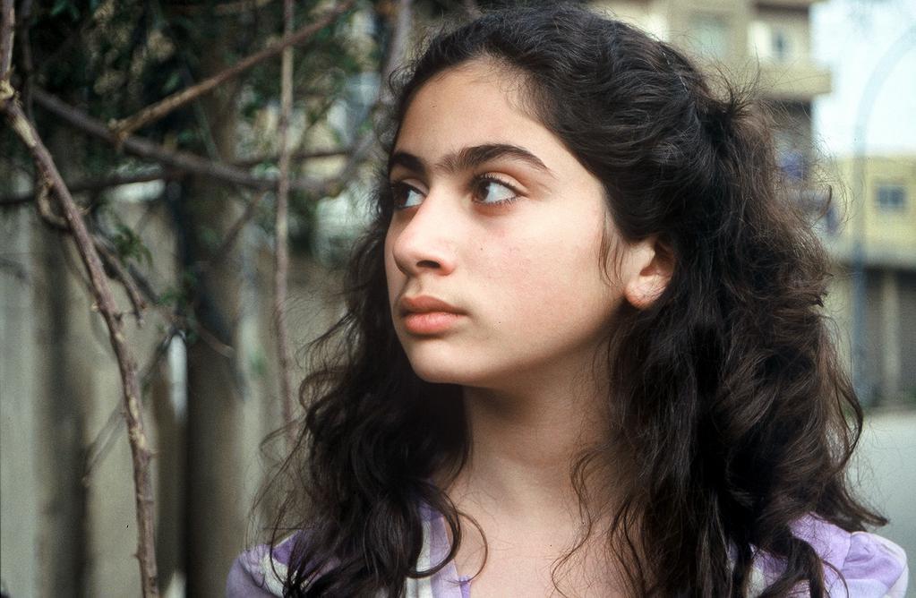 Marianne Feghali