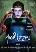Polisse - Poster - Autriche