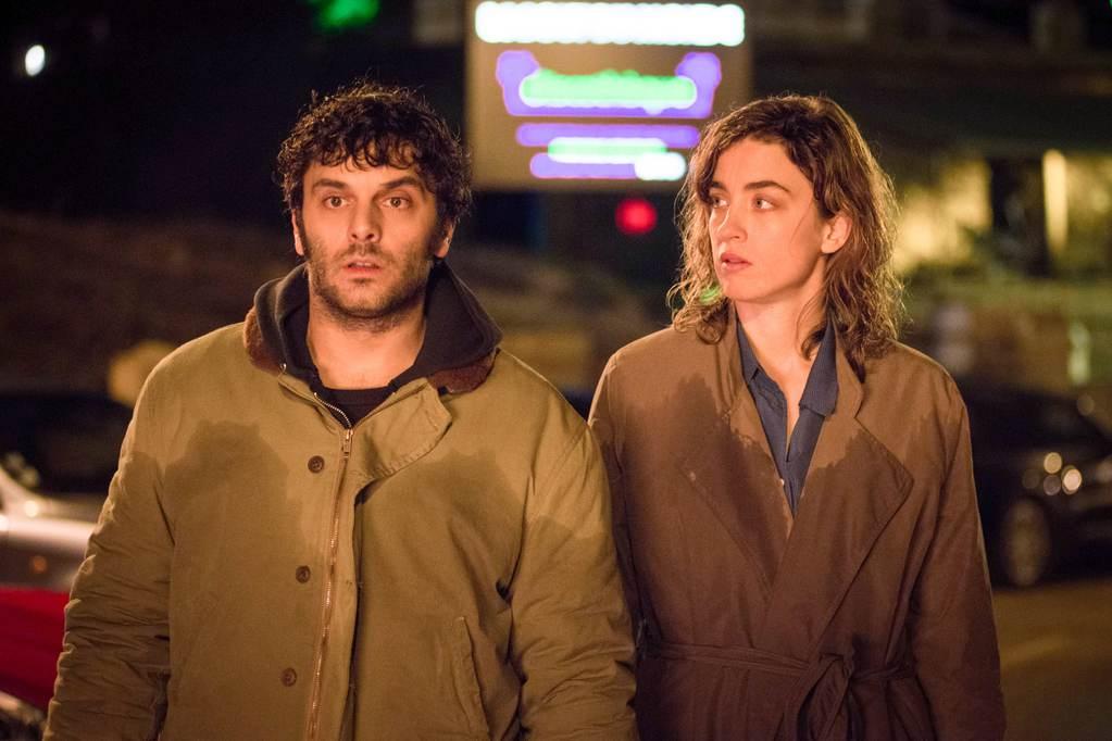 Quinzaine des Réalisateurs - 2018 - © Claire Nicol
